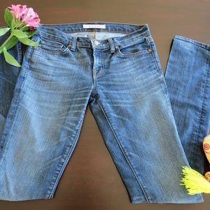 UEC J BRAND   Pencil Leg Jeans Size 28